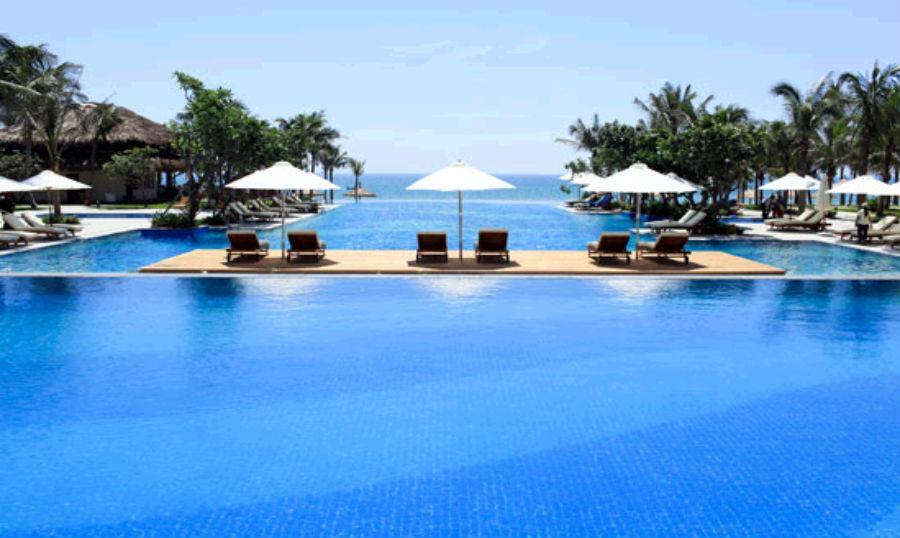 khách sạn giá rẻ gần biển tại nha trang