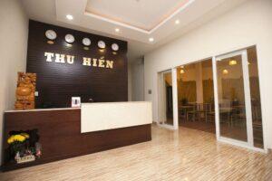 khách sạn nha trang giá rẻ trên đường trần phú