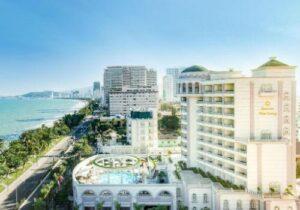 khách sạn đẹp ở nha trang gần biển