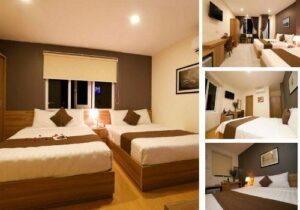 khách sạn nha trang phòng gia đình
