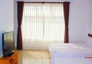 khách sạn nha trang phòng 2 người