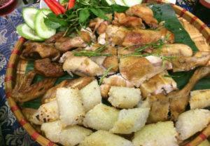 buffet rau đà lạt tại nha trang