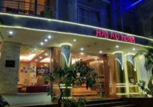 khách sạn nha trang đường nguyễn chánh
