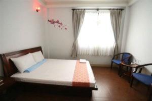 khách sạn nha trang giá rẻ đường trần phú