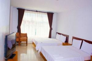 khách sạn nha trang giá rẻ gần biển đường trần phú