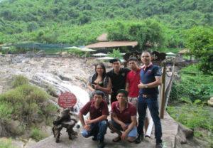 thác yangbay nha trang