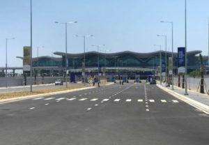 sân bay nha trang mới