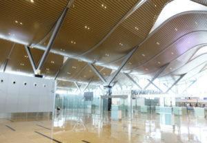 sân bay quốc tế nha trang