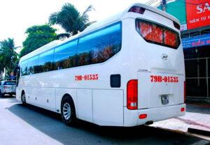 thuê xe du lịch giá rẻ nha trang