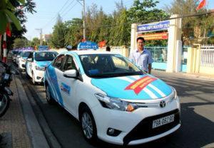 taxi quốc tế