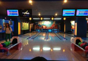 bowling nha trang center
