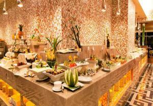 nhà hàng buffet havana