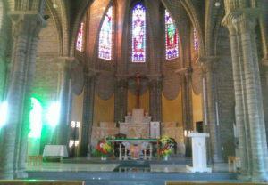 nhà thờ chánh tòa kito vua