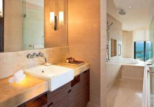 phòng nghỉ khách sạn sheraton nha trang