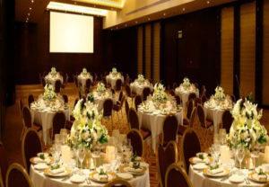 sảnh cưới havana nha trang