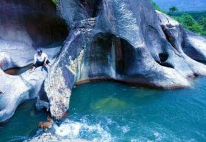 Suối Ba Hồ Ninh Thuận