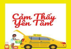 taxi di san bay nha trang