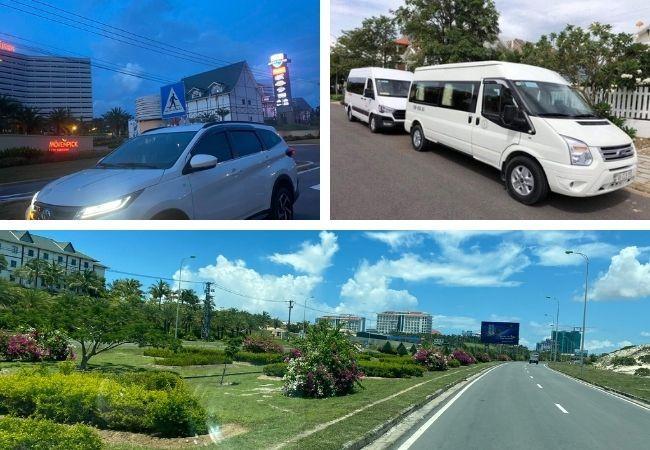 xe du lịch nha trang