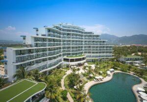 cam ranh rivera resort