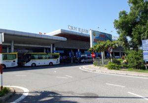 kinh nghiệm đưa đón khách ở sân bay cam ranh