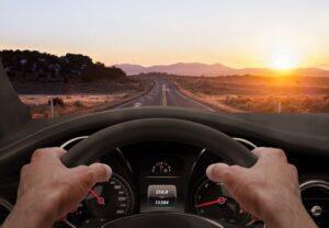 lựa chọn tài xế lái xe du lịch