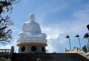 Tượng Kim Phật Tổ Ở Nha Trang