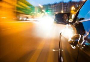bí quyết lái xe ban đêm