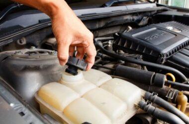 cách chăm sóc xe ô tô