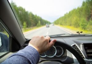 kinh nghiệm vượt xe ô tô
